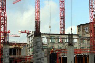Zahl der Baugenehmigungen für Wohnungen sinkt 310x205 - Zahl der Baugenehmigungen für Wohnungen sinkt