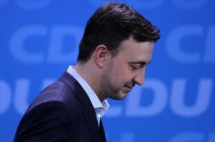 Ziemiak weist Kritik an CDU Führung zurück 310x205 - Ziemiak weist Kritik an CDU-Führung zurück