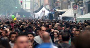 AfD beklagt unzureichenden Kampf gegen wachsende Weltbevölkerung 310x165 - AfD beklagt unzureichenden Kampf gegen wachsende Weltbevölkerung
