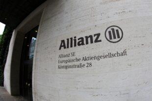 Allianz Chef kann sich Übernahme von Lebensversicherer vorstellen 310x205 - Allianz-Chef kann sich Übernahme von Lebensversicherer vorstellen