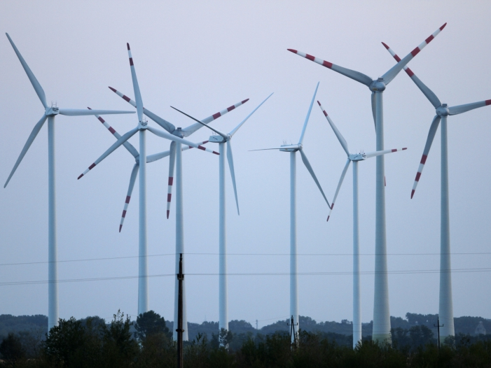 Photo of Altmaier will Windparkbetreiber im Norden für Netzausbau zahlen lassen
