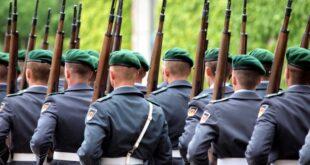Amnesty will Stopp der militärischen Zusammenarbeit mit China 310x165 - Amnesty will Stopp der militärischen Zusammenarbeit mit China