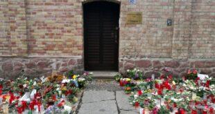 Anschlag von Halle Edtstadler wirft deutschen Behörden Versagen vor 310x165 - Anschlag von Halle: Edtstadler wirft deutschen Behörden Versagen vor