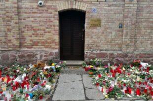 Anschlag von Halle Edtstadler wirft deutschen Behörden Versagen vor 310x205 - Anschlag von Halle: Edtstadler wirft deutschen Behörden Versagen vor