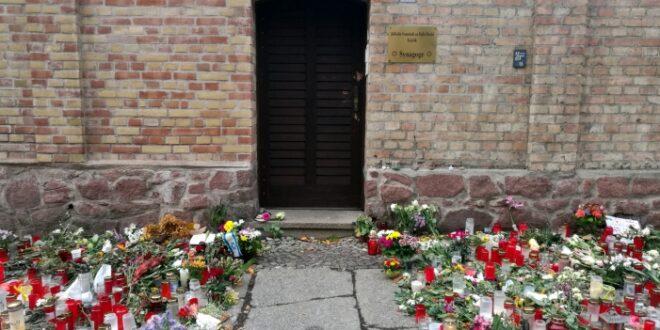 Anschlag von Halle Edtstadler wirft deutschen Behörden Versagen vor 660x330 - Anschlag von Halle: Edtstadler wirft deutschen Behörden Versagen vor