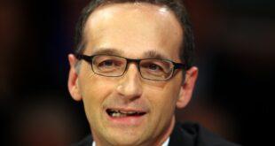 """Außenminister Maas fordert Ende der Selbstbeschäftigung in der EU 310x165 - Außenminister Maas fordert Ende der """"Selbstbeschäftigung"""" in der EU"""