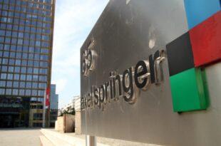 Axel Springer Chef will mehr Mut zur Meinungsäußerung 310x205 - Axel-Springer-Chef will mehr Mut zur Meinungsäußerung