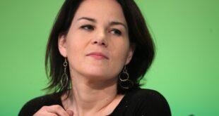 Baerbock weist SPD Kritik an Klima Beschlüssen zurück 310x165 - Baerbock weist SPD-Kritik an Klima-Beschlüssen zurück