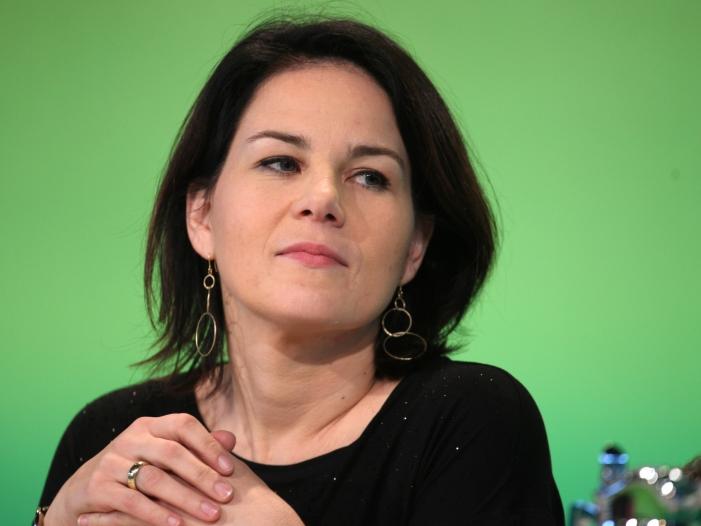 Photo of Baerbock weist SPD-Kritik an Klima-Beschlüssen zurück
