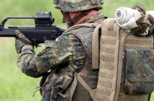 Bartels sieht keinen Spielraum für weitere Bundeswehr Einsätze 310x205 - Bartels sieht keinen Spielraum für weitere Bundeswehr-Einsätze