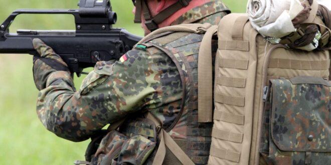 Bartels sieht keinen Spielraum für weitere Bundeswehr Einsätze 660x330 - Bartels sieht keinen Spielraum für weitere Bundeswehr-Einsätze