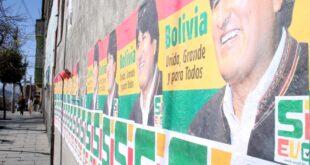 Boliviens Präsident kündigt Neuwahlen an 310x165 - Boliviens Präsident kündigt Neuwahlen an