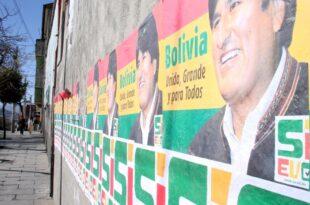 Boliviens Präsident kündigt Neuwahlen an 310x205 - Boliviens Präsident kündigt Neuwahlen an