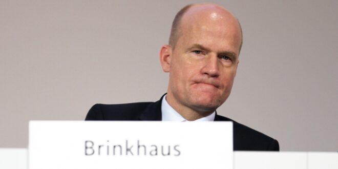 """Brinkhaus zur Grundrente Umsetzung bis 2021 ist ambitioniert 660x330 - Brinkhaus zur Grundrente: Umsetzung bis 2021 ist """"ambitioniert"""""""