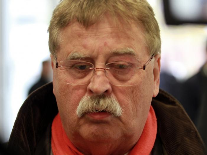 Photo of Brok: Habe nicht für Söder geworben