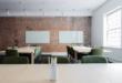 Bueroflaechen 110x75 - Der Büroimmobilienmarkt in den Großstädten boomt
