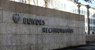 Bundesrechnungshof Politik muss Bahn stärker kontrollieren 310x165 - Bundesrechnungshof: Politik muss Bahn stärker kontrollieren