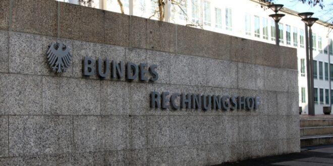 Bundesrechnungshof Politik muss Bahn stärker kontrollieren 660x330 - Bundesrechnungshof: Politik muss Bahn stärker kontrollieren