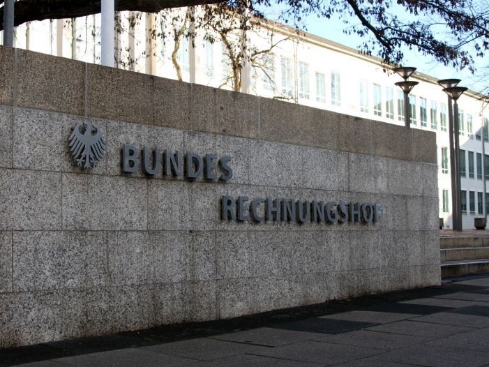 Photo of Bundesrechnungshof: Politik muss Bahn stärker kontrollieren