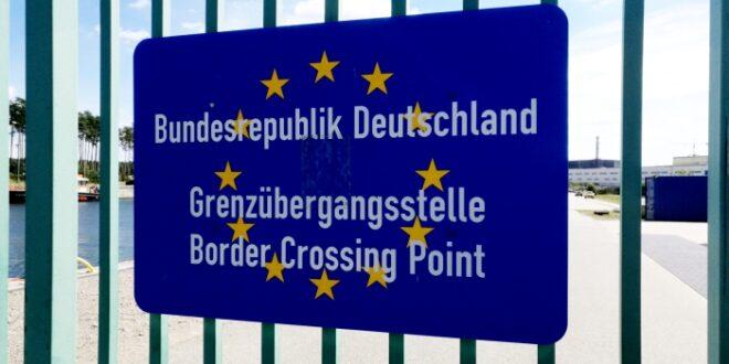 CDU Innenpolitiker will Grenzkontrollen im Schengen Raum 660x330 - CDU-Innenpolitiker will Grenzkontrollen im Schengen-Raum