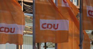 CDU Parteitag Prien kritisiert Werte Union 310x165 - CDU-Parteitag: Prien kritisiert Werte-Union