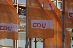 CDU Parteitag Prien kritisiert Werte Union 310x205 - CDU-Parteitag: Prien kritisiert Werte-Union