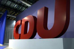 CDU Wirtschaftspolitiker gegen Begrenzung von Managergehältern 310x205 - CDU-Wirtschaftspolitiker gegen Begrenzung von Managergehältern