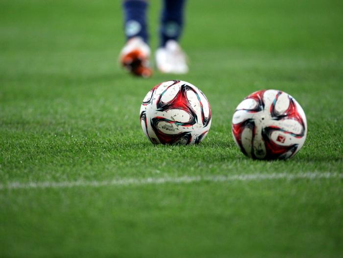 Bild von Caffier und Pistorius wollen Gewalt in unteren Fußballligen bekämpfen