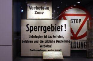 DDR verhaftete selbst nach Grenzöffnung 1989 noch Flüchtlinge 310x205 - DDR verhaftete selbst nach Grenzöffnung 1989 noch Flüchtlinge