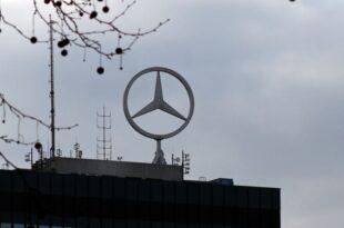 Daimler baut weltweit 1.100 Stellen von Führungskräften ab 310x205 - Daimler baut weltweit 1.100 Stellen von Führungskräften ab