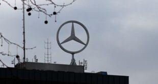 Daimler beendet Montage von Dieselmotoren im Stammwerk 310x165 - Daimler beendet Montage von Dieselmotoren im Stammwerk