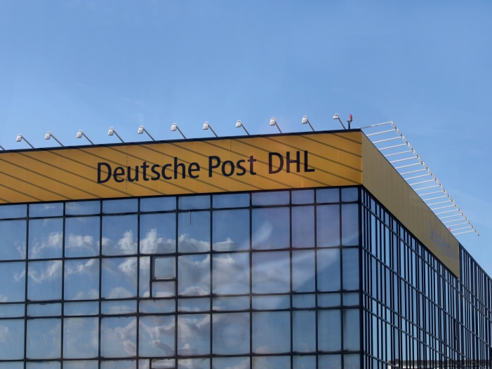 "Photo of Deutsche Post plant ""Filialen light"""