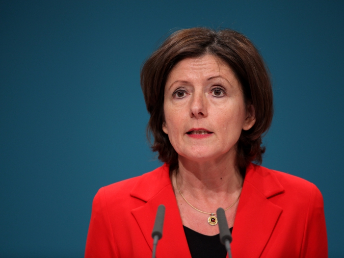 Photo of Dreyer nennt Klima-Beschlüsse der Grünen neoliberal