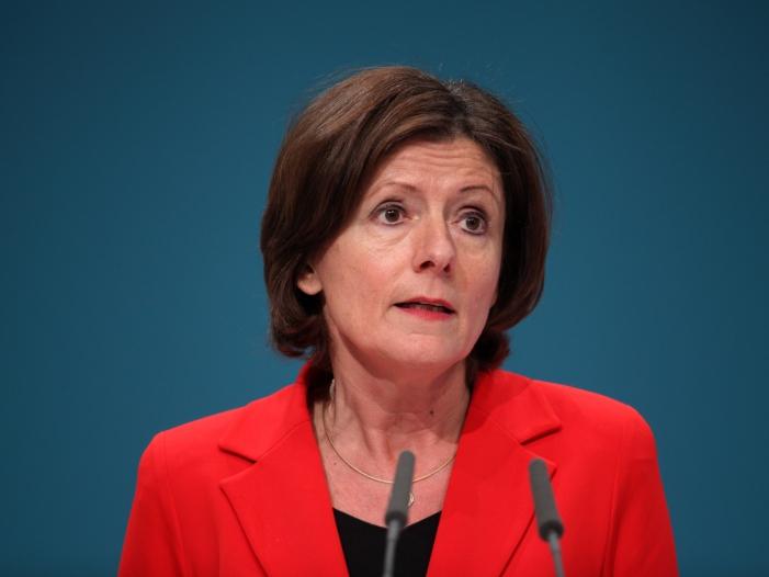 Dreyer zeigt sich offen für Kandidatur um SPD-Vizeposten