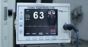 EKG 310x165 - Forschung - medizinische Geräte vor Attacken bewahren