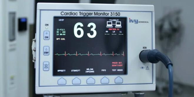 EKG 660x330 - Forschung - medizinische Geräte vor Attacken bewahren