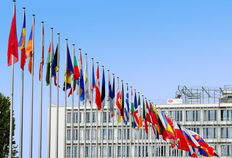Die EU und der Welthandel