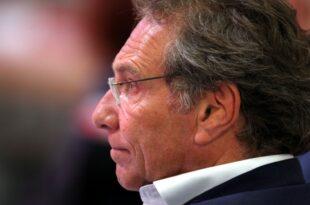 Ehemaliger Linken Chef kritisiert Fraktionsvorsitzendenwahl 310x205 - Ehemaliger Linken-Chef kritisiert Fraktionsvorsitzendenwahl