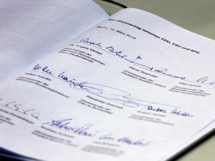 Photo of Esken und Walter-Borjans haben 5 Bedingungen für GroKo-Fortsetzung