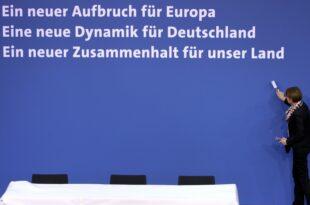 Europäische Bewegung kritisiert Europapolitik der GroKo 310x205 - Europäische Bewegung kritisiert Europapolitik der GroKo