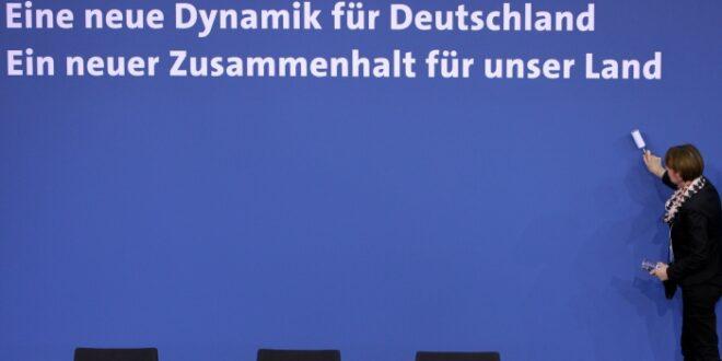 Europäische Bewegung kritisiert Europapolitik der GroKo 660x330 - Europäische Bewegung kritisiert Europapolitik der GroKo