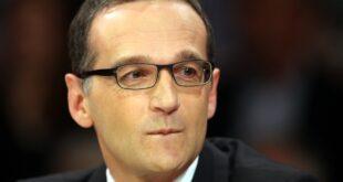 Ex US Botschafter kritisiert Maas Vorstoß zur NATO Reform 310x165 - Ex-US-Botschafter kritisiert Maas-Vorstoß zur NATO-Reform