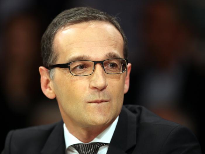 Bild von Ex-US-Botschafter kritisiert Maas-Vorstoß zur NATO-Reform