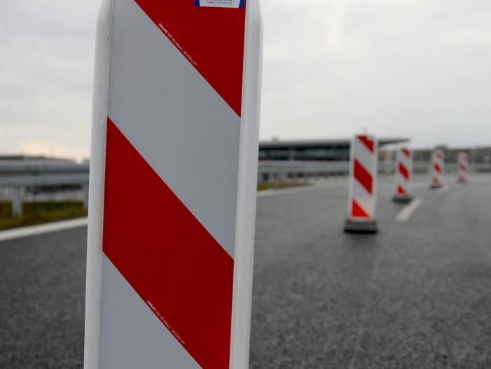 Photo of FDP fordert Bonus für schnelle Bauarbeiten auf Autobahnen