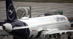 Flugbegleiter bestreiken Lufthansa 180.000 Passagiere betroffen 310x165 - Flugbegleiter bestreiken Lufthansa - 180.000 Passagiere betroffen