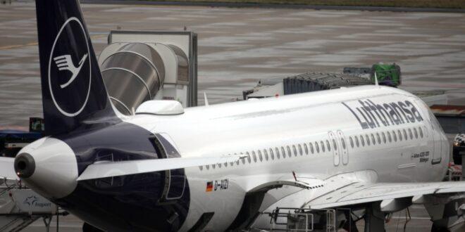 Flugbegleiter bestreiken Lufthansa 180.000 Passagiere betroffen 660x330 - Flugbegleiter bestreiken Lufthansa - 180.000 Passagiere betroffen