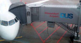 Flughafen Düsseldorf befürchtet Chaos bei Sicherheitskontrollen 310x165 - Flughafen Düsseldorf befürchtet Chaos bei Sicherheitskontrollen