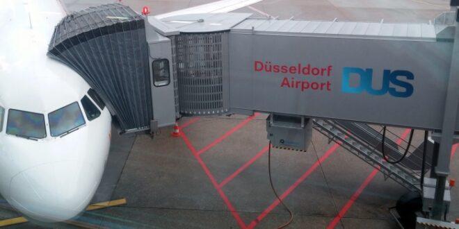 Flughafen Düsseldorf befürchtet Chaos bei Sicherheitskontrollen 660x330 - Flughafen Düsseldorf befürchtet Chaos bei Sicherheitskontrollen