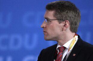 """Günther Leipziger Parteitag muss echter Befreiungsschlag werden 310x205 - Günther: Leipziger Parteitag muss """"echter Befreiungsschlag"""" werden"""