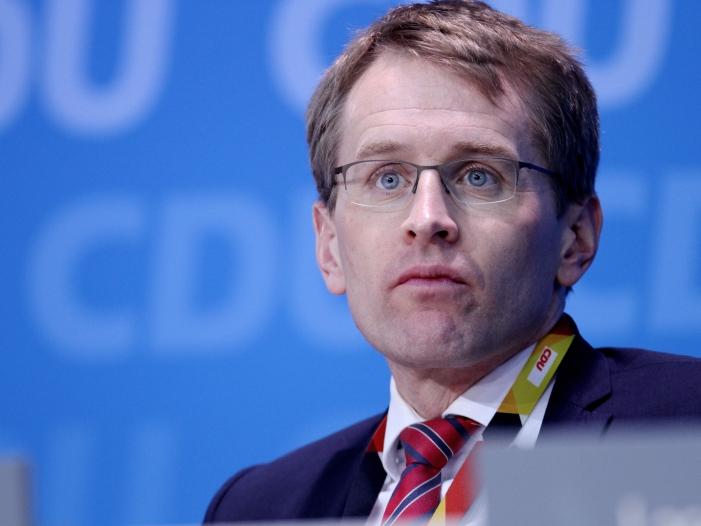 Photo of Günther sieht gute Grundlage für bundesweites Bündnis mit Grünen